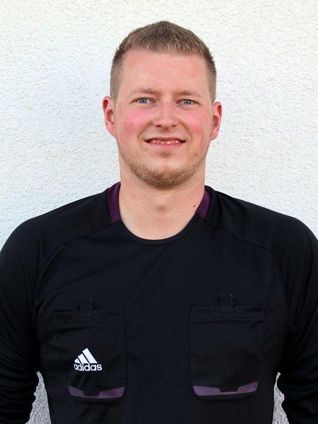 Unsere Schiedsrichter im Quickcheck (4): Marc Scholz