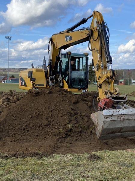 SVM-Newsletter zum Frühjahrsprojekt 'Soccercourt' (1)