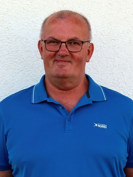 Unsere Schiedsrichter im Quickcheck (5/5): Dietmar Böhler