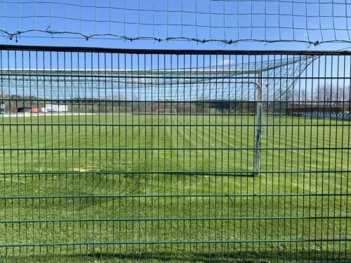 Mitglieder weiter ausgesperrt: Sportplätze völlig verwaist