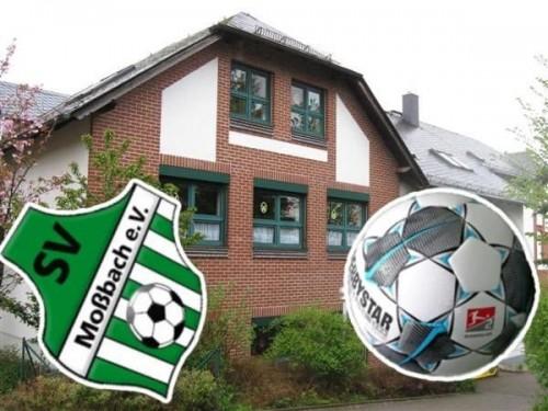 Im August: Fußballferienlager in Moßbach ⚽️