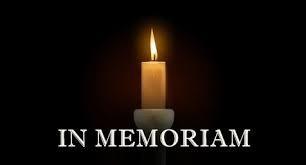 1. Todestag: Wir gedenken unserem Karl Frenzel