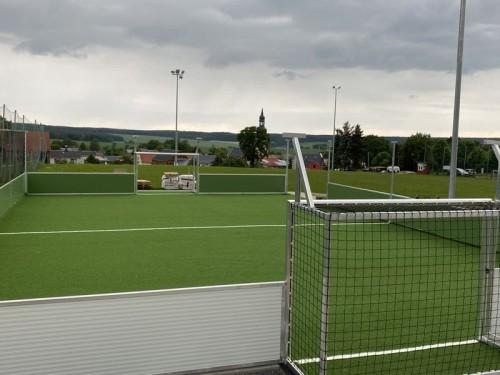 SVM-Newsletter zum Frühjahrsprojekt 'Soccercourt' (4)